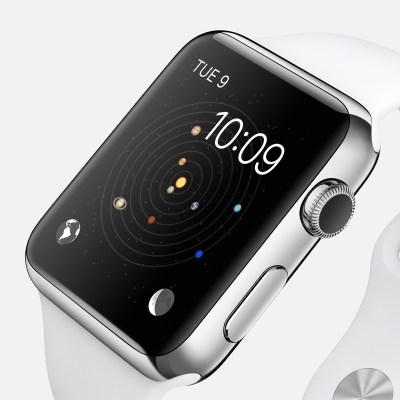 Los envíos del Apple Watch comenzaran en abril
