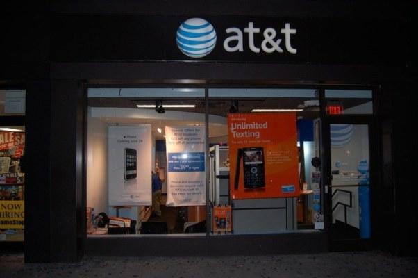 AT & T comprará Nextel México por $ 1.875 mil millones