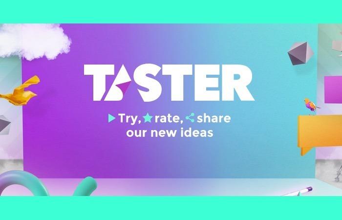 BBC-taster