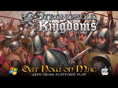 """Stronghold Kingdoms: El Lobo renace"" ya disponible"