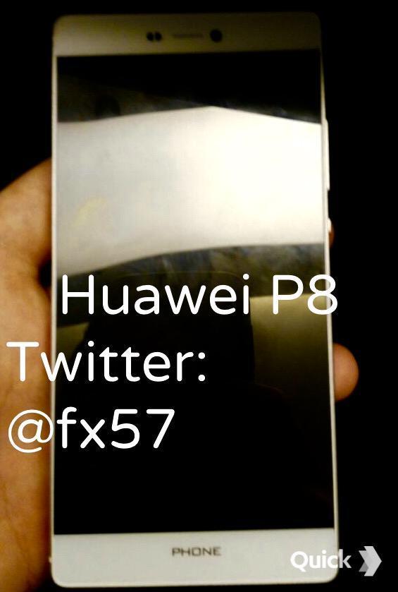 Huawei P8-1