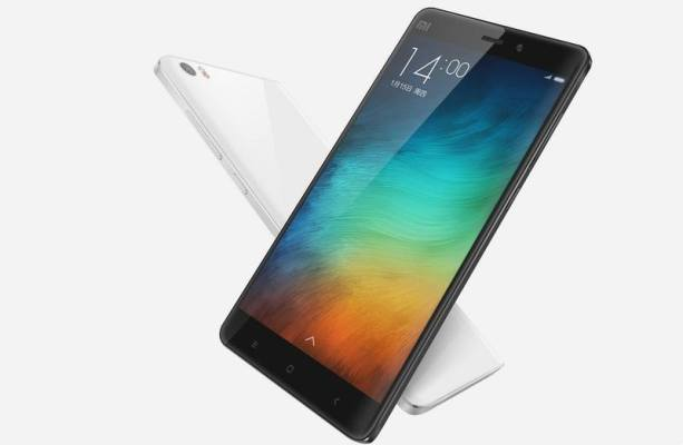En solo minutos se agotaron las ventas del dispositivo Xiaomi Mi Note
