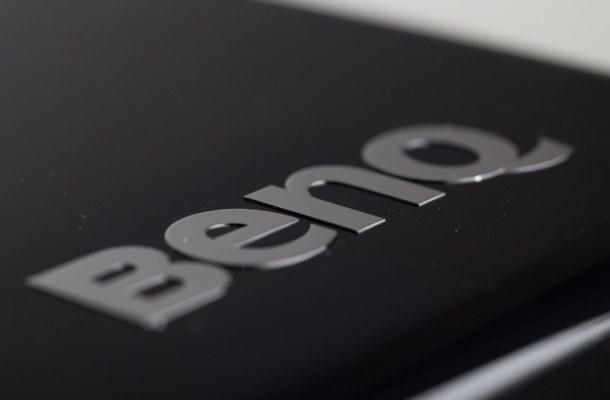 BenQ F52 será presentado en el MWC como el smartphone insignia de la marca