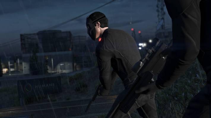 GTA V para PC: la espera habrá merecido la pena