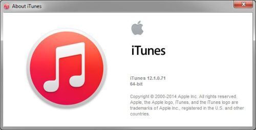 Apple lanza actualización iTunes 12.1 para OS X