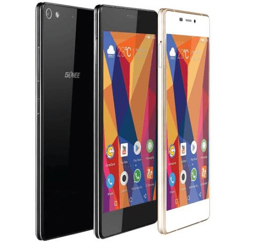 Aunque puede que ni lo conozcas, Gionee Elife S7 es también uno de los mejores smartphones del MWC