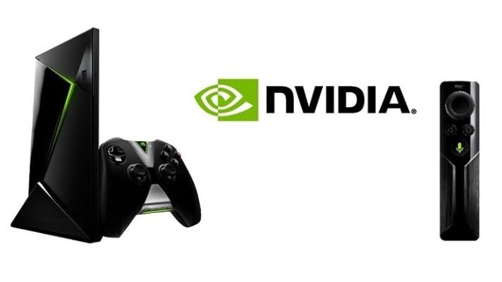 Nvidia presenta su Android TV con soporte 4K