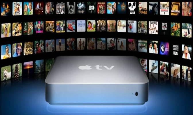 Apple Streaming TV será una realidad a partir de septiembre