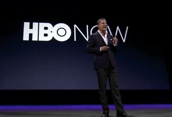 Apple TV Obtendrá el servicio streaming HBO Now