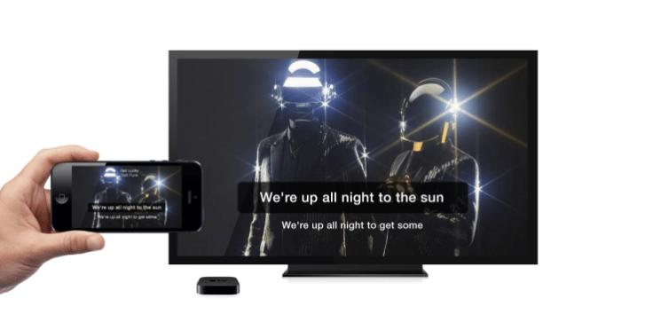 El nuevo Apple TV se dará a conocer este verano
