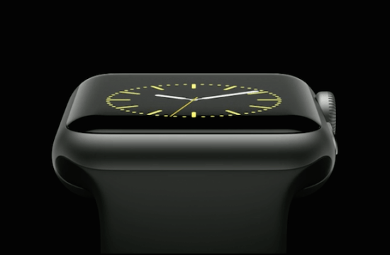 nuevo apple watch sport