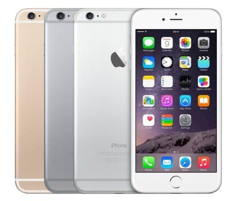 iOS 8.2 de Apple  podría ser lanzado la próxima semana