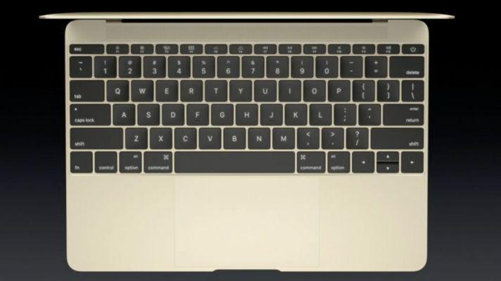 El nuevo MacBook de Apple hace su aparición