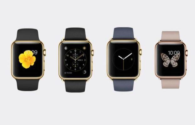 Tenemos el precio del Apple Watch, será lanzado al público en abril 24