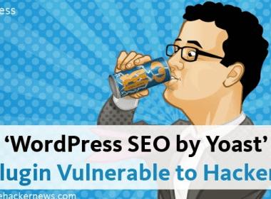 WordPress SEO Yoast