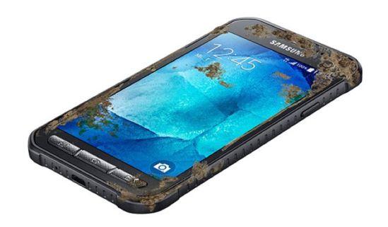 El Samsung Galaxy Xcover 3 está preparado para las peores condiciones