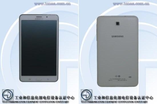 4 Samsung Galaxy Tab 7.0
