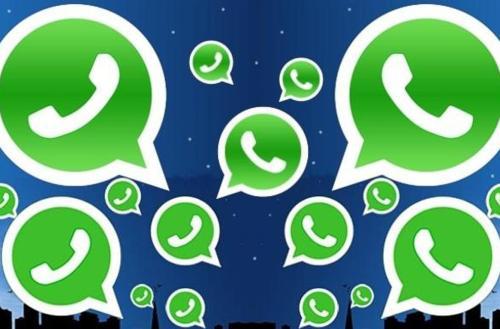 truco en WhatsApp