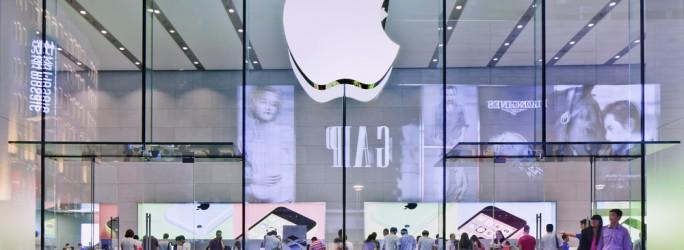 Apple podría superar pronto a Xiaomi en China