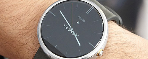 ¿Buscas un nuevo reloj? Tal vez quieras elegir uno de estos 'smartwatch'