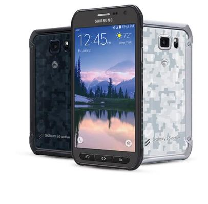 Samsung Galaxy S6 Active Exclusivamente en AT&T