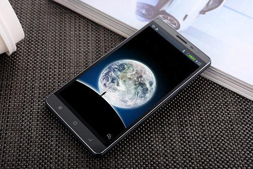 Nuevo móvil Android: Vkworld VK6050