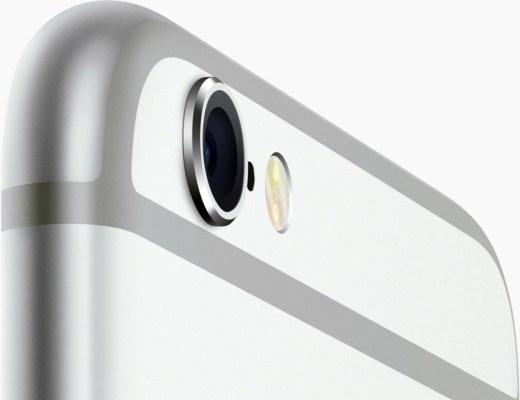 Tenemos nuevos datos sobre el iPhone 6S y el iPhone 6S Plus