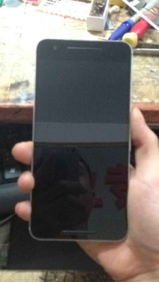 Rumor: Filtran actualización del próximo Google Nexus 6 (Fotos)