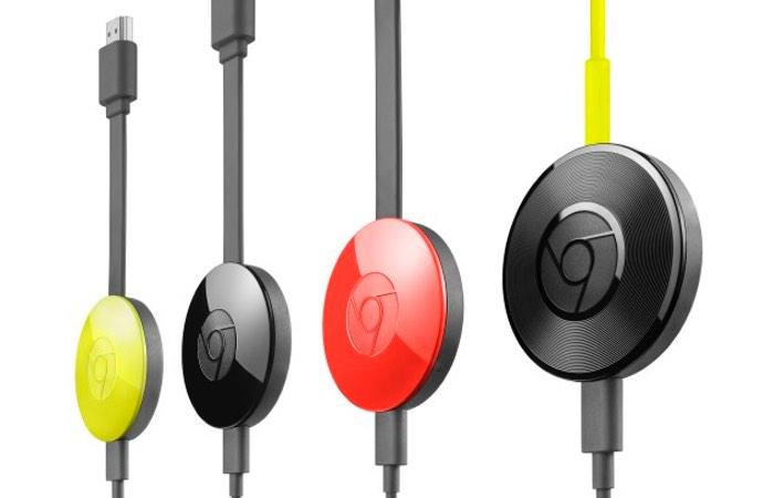 Google-Chromecast-google