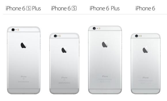 ¿Cambiara su  iPhone 6 por uno de los nuevos  iPhone 6 S?