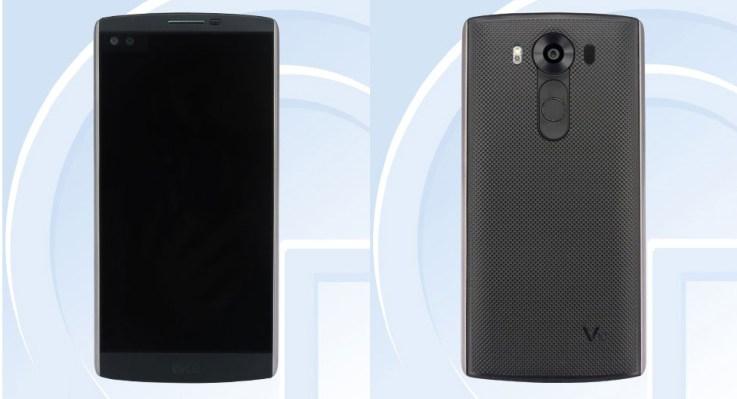 Rumor: LG lanzara un teléfono con una pantalla secundaria 'ticker'