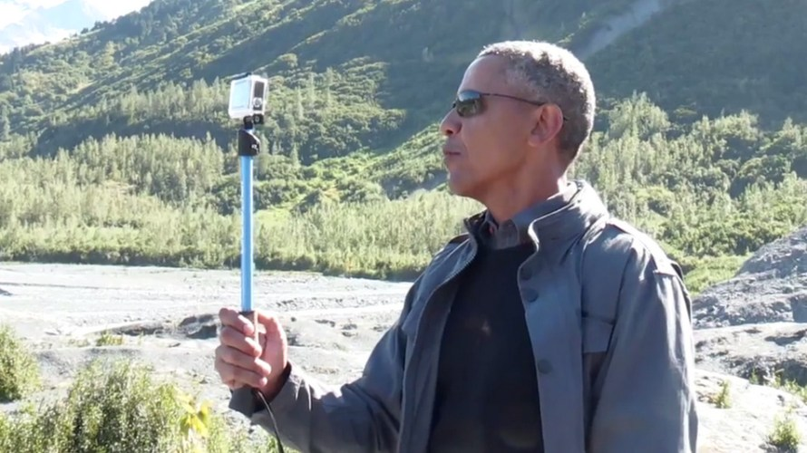 selfie-obama-vacaciones