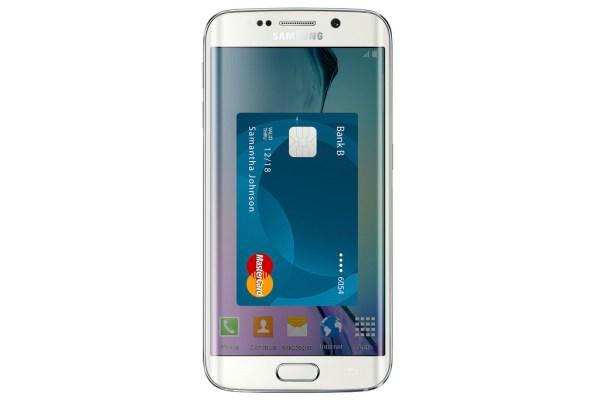 Verizon anuncia el soporte para el sistema de pagos Samsung Pay