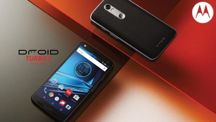 Verizon lanza el Motorola Droid 2, el Droid Maxx 2