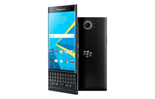 El próximo Smartphone BlackBerry será más barato