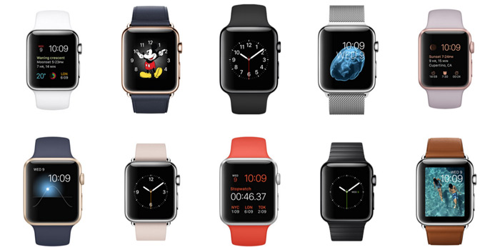 El reloj inteligente de Apple llegara a la India