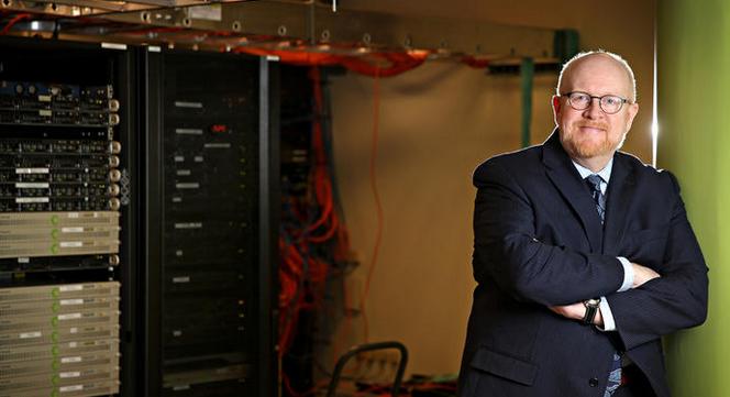 Para que quiere IBM la empresa de datos  Cleversafe??