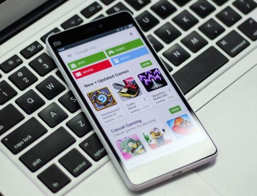 Xiaomi envía invitaciones para evento el 19 de octubre