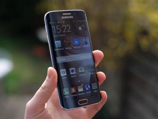 Filtran el supuesto teléfono Samsung Galaxy Mini S6