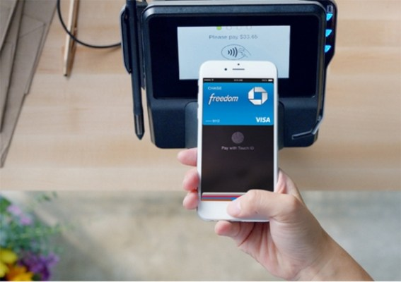 Apple Pay y Samsung Pay camino a China el próximo año