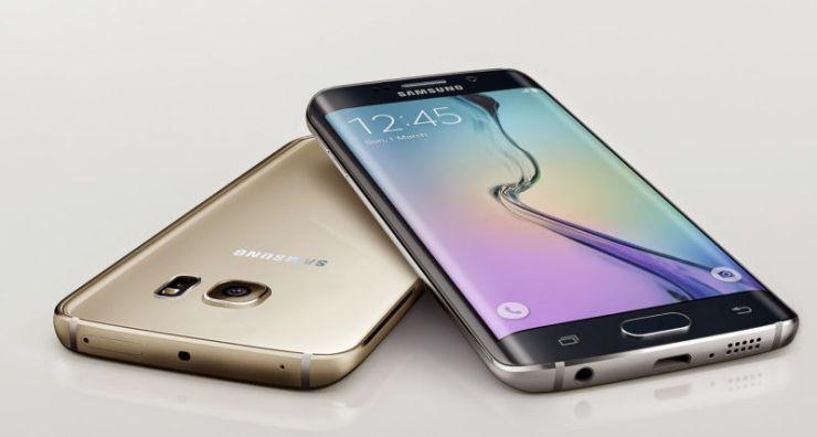 Samsung Galaxy S7 podría llegar con tubos de calor