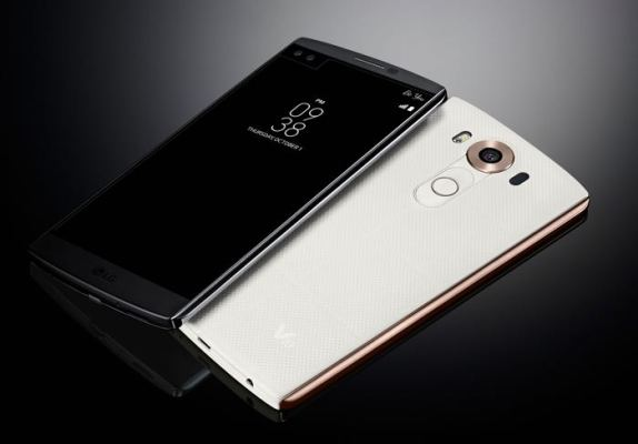 LG Pay al parecer no será lanzado en el MWC de este mes