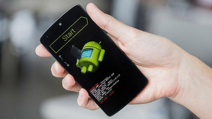¿Cómo borrar la memoria caché en el Nexus 6P?
