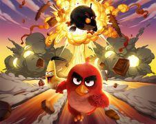 Angry Birds Acción es lanzado en Android y iOS (Video)