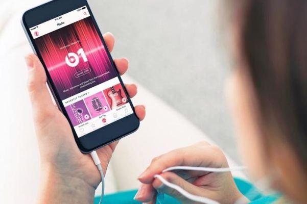 Apple Music ya tiene ya 13 millones de suscriptores