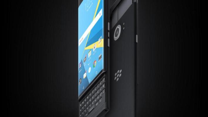 10 cosas que no sabias del nuevo teléfono BlackBerry Priv