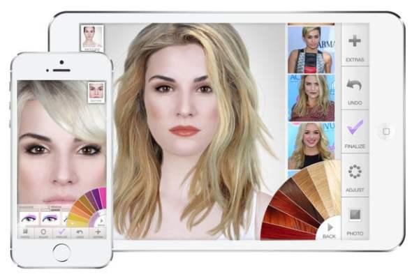 Mira cuales son las mejores 7 Aplicaciones de belleza para ti