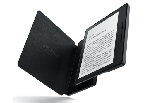 kindle oasis-tecnologia-geek