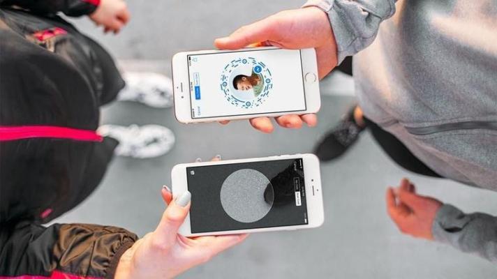 Mira la nueva función de Facebook Messenger