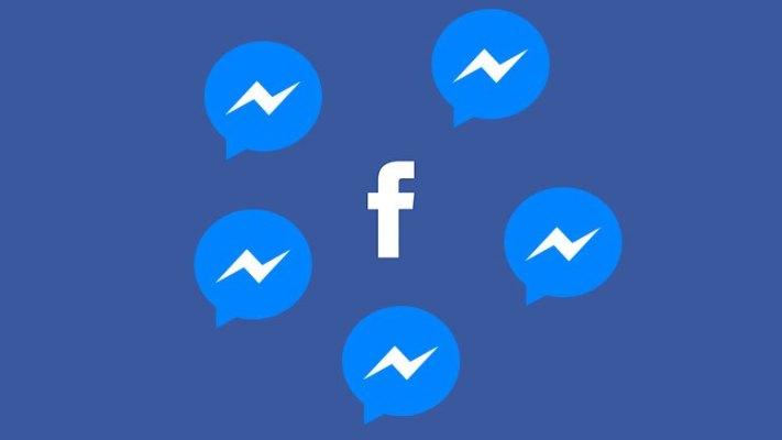 Cómo hacer las nuevas llamadas grupales de Facebook